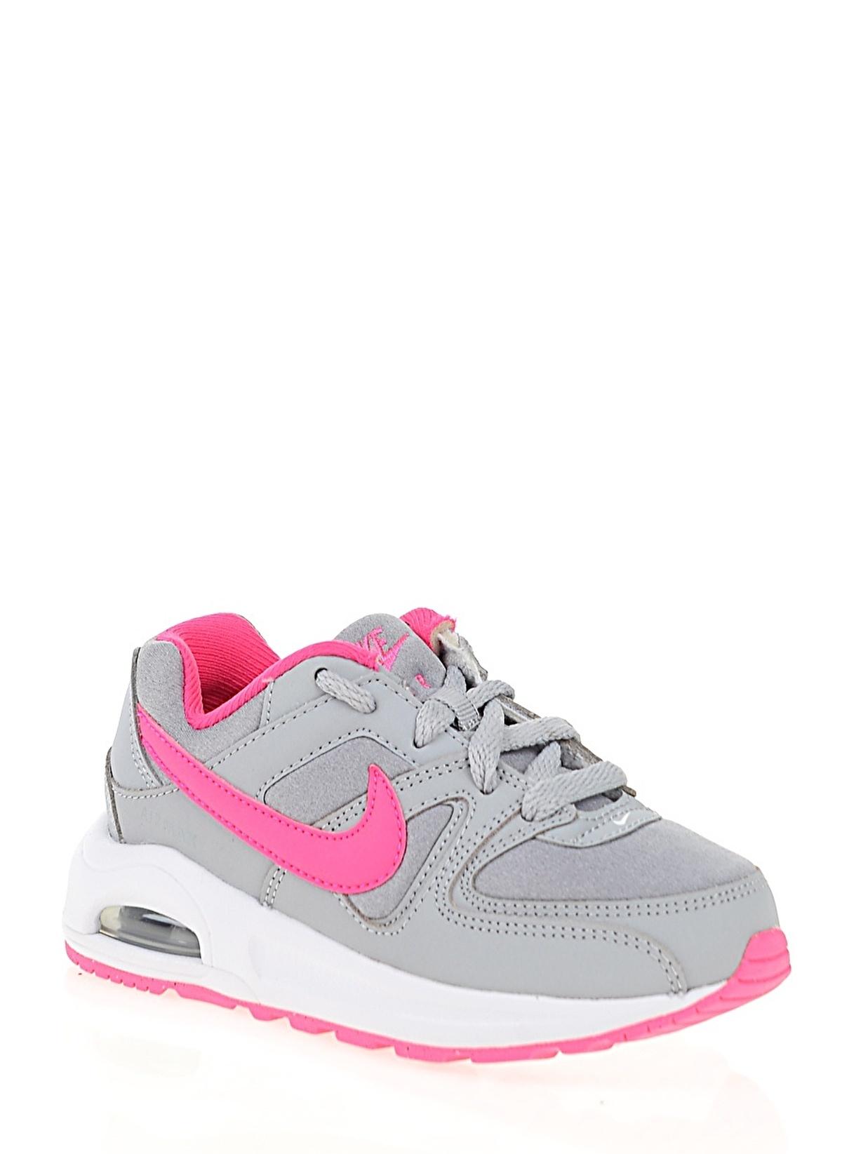 new product b7355 51915 Nike Nıke Aır Max Command Flex (Ps) Siyah ...